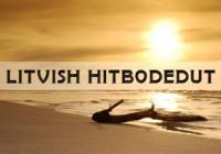 Litvish Hitbodedut